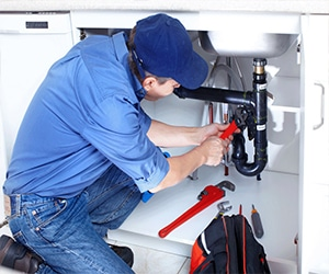 Plumbing services in Langley